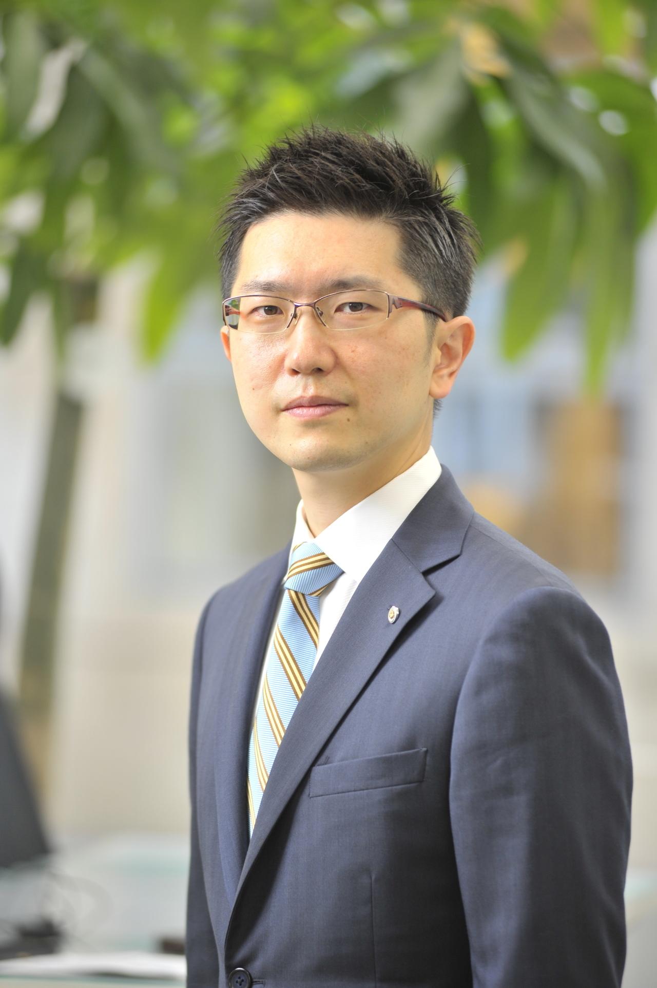 播司法書士事務所 所長/司法書士 播 康雄